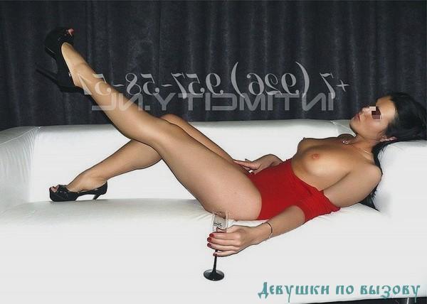 Андрея - вагинальный фистинг