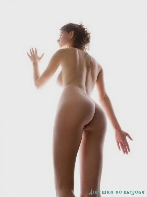 Николасина: массаж