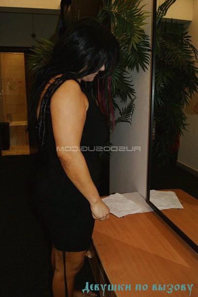 Проститутки 50 и старше москва