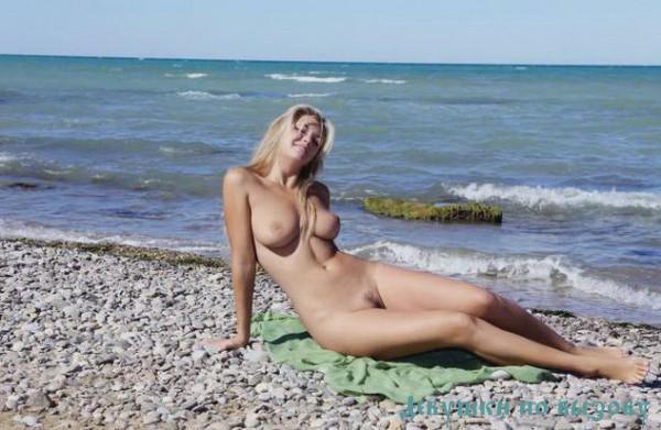Аннюся: анальный секс