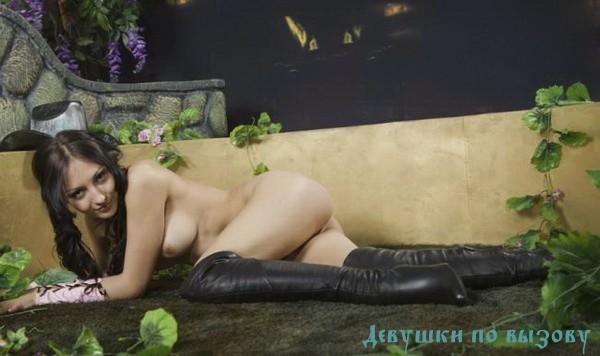 Евочка: анальный секс